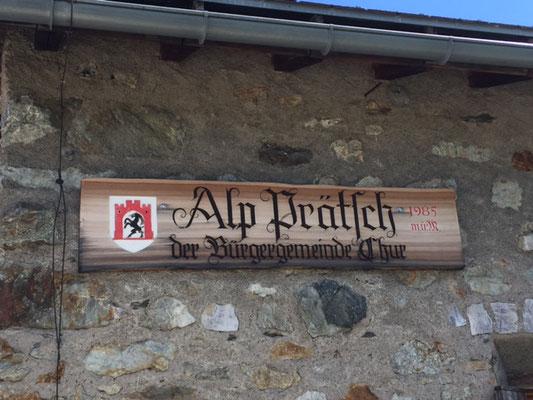 Alp Prätsch