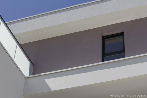 Vilaneo pour Sto - Nantes - ARLAB architecture