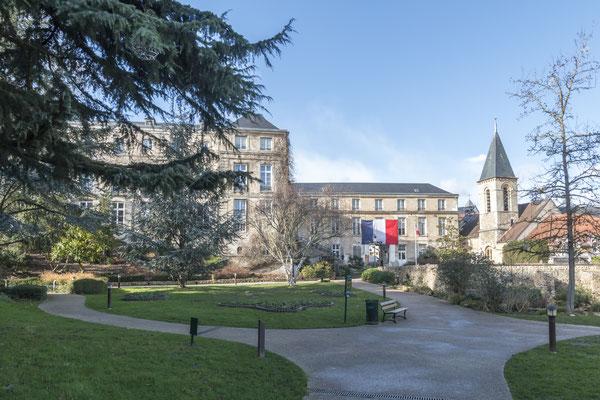 Mairie Le Plessis Robinson