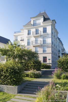 Villa Saint Honoré à Serris pour Promogim