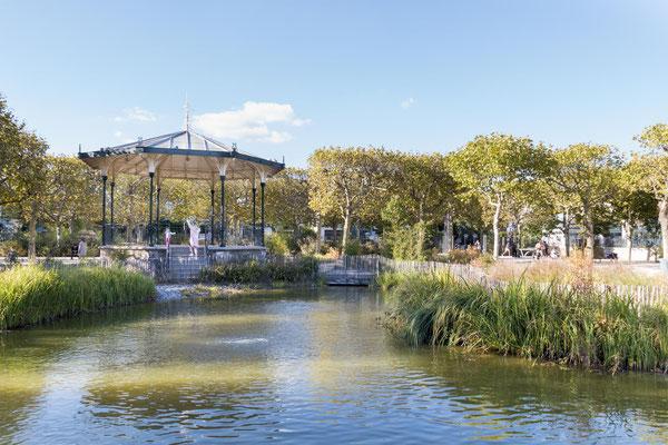 Asnieres sur Seine