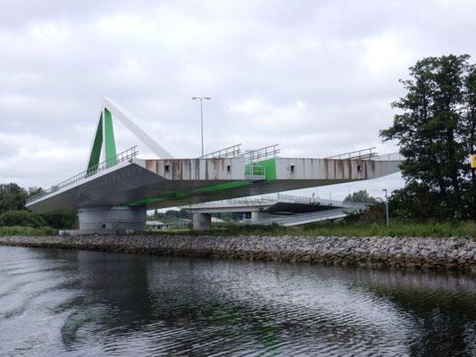 Odense Drehbrücke