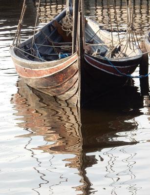 Roskilde Wikingerschiff