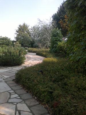 Heinke g rten gartenbau landschaftsbau heinke paderborn - Garten und landschaftsbau paderborn ...