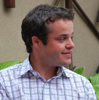 Mr. Arnaud Baur