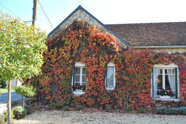 Domaine de la Rochette Maison