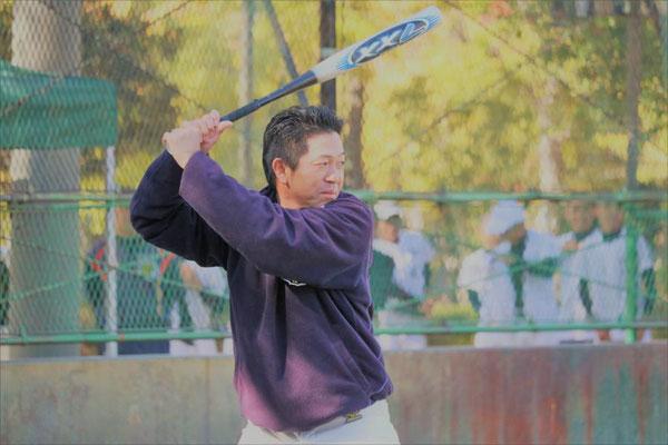 田中コーチお疲れさまでした!