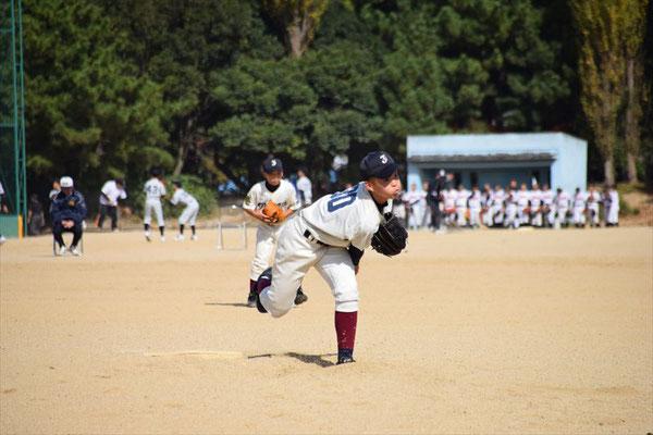 10/30 3回戦vs神戸甲南・三田合同