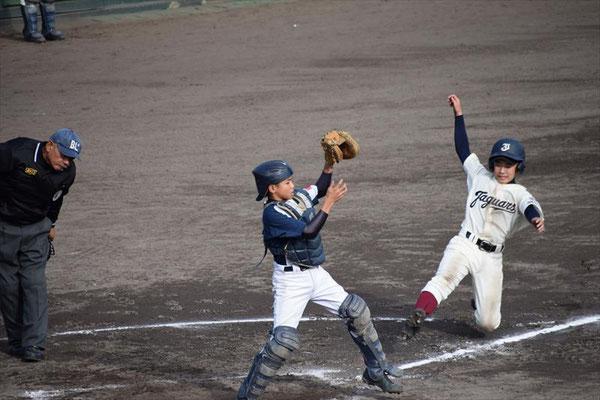 10/29 2回戦vs小野ボーイズ