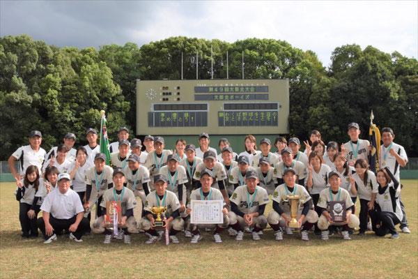 第49回大阪北大会優勝