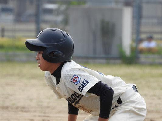 中学野球に悔いを残さぬように