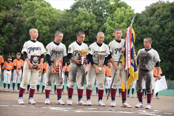 大阪北大会は4年ぶり2度目の優勝です。
