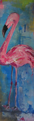 """Flamingo I"""