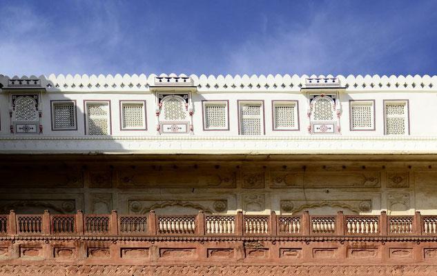Fort Junagarh- Bikaner, Rajasthan