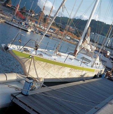 PROTECTAKOTE Antirutschfarbe für Boote und Yachten