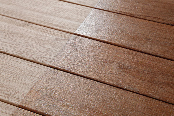 PROTECTAKOTE Antirutschfarbe Transparent auf Holz