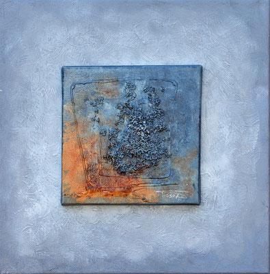 """""""Aramis"""" - 40 x 40 - 320€"""