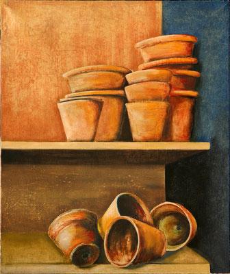 """""""Les pots"""""""