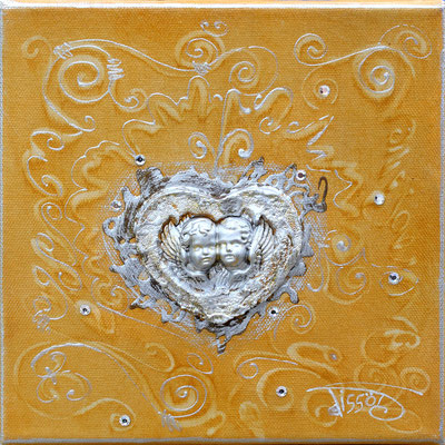 20 x 20 mes anges - 75€