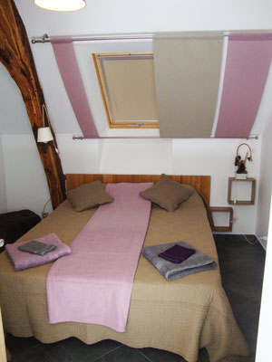 Design chambre cocooning