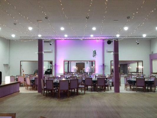 Salle de soirées 19