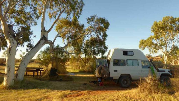 Farina Camping
