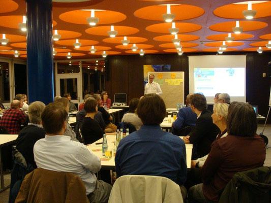 Workshop Klimaschutz und Konsum