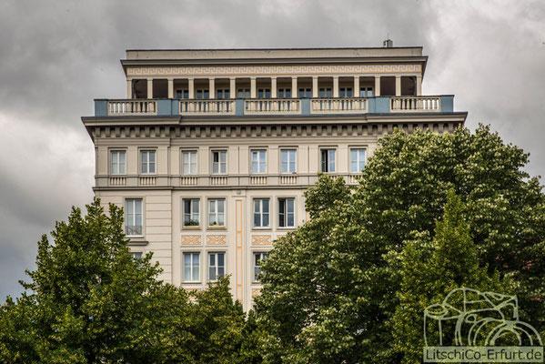Architekturfotografie: Magdeburg