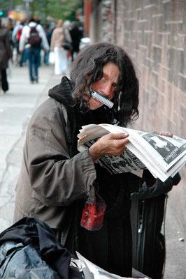New York City 2006