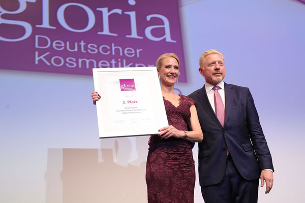 Foto: Andreas Rentz/Getty Images for KOSMETIK international Verlag