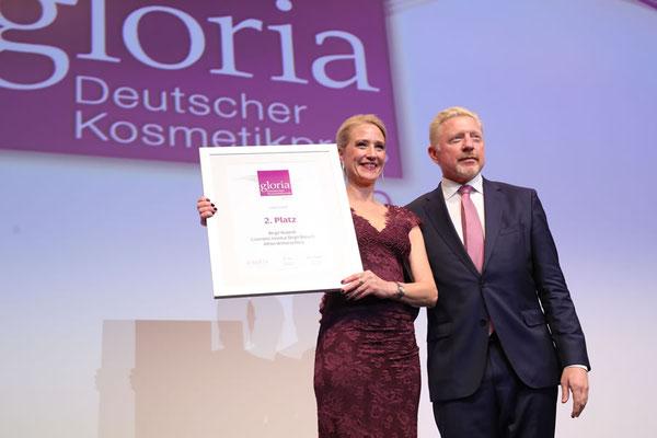 Foto: Andreas Rentz/Getty Images for KOSMETIK international Verlag