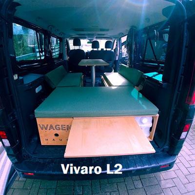 Vivaro L2