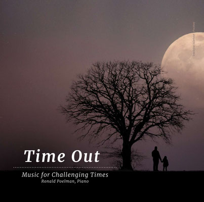 CD Time Out von Ronald Poelman