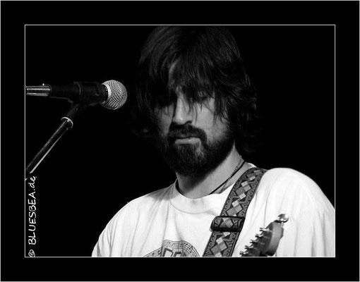 The Band of Heathens - 06.05.2011 Savoy Bordesholm