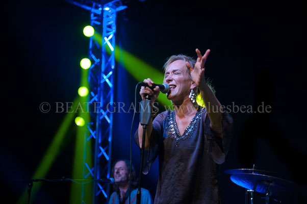 Shelly Bonet - Albatros Bordesholm, 01.10.2016