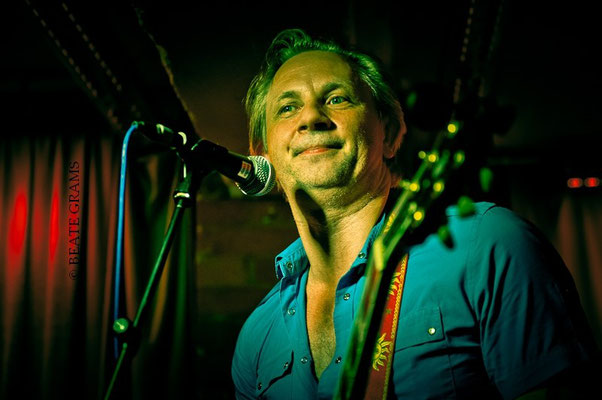B.B. & The Blues Shacks - Bischofsmühle Hildesheim, 24.12.2015