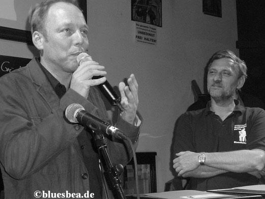 Martin Röttger (Schlagzeug)