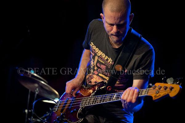 Dennis Hormes Band - Carl's Eckernförde - 19.11.2016
