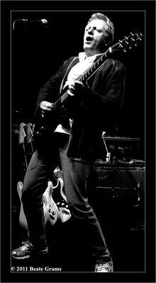 Rudy Rotta & Band - 10.04.2011 Räucherei Kiel