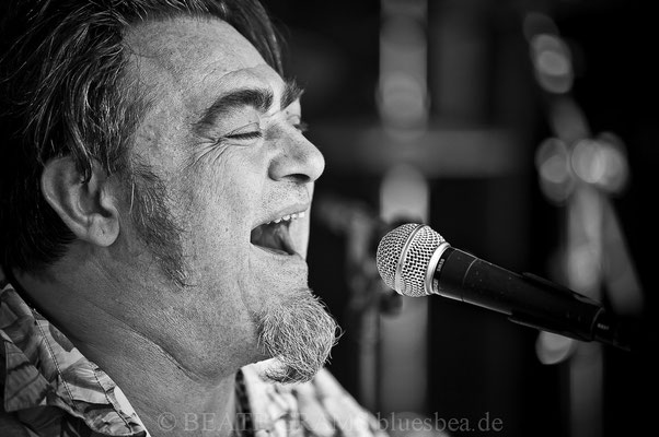 Bayou Moonshiners (I) - 29. BluesBaltica/Bluesfest Eutin 20.05.2018