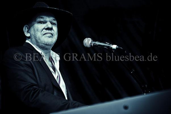 Jambirds - BluesBalticaEutin, 05.2014