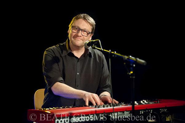 Williamsburgh - 08.02.2019 - Musicstar Norderstedt