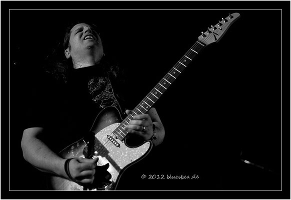 Paul Camilleri - Savoy Bordesholm, 09.03.2012