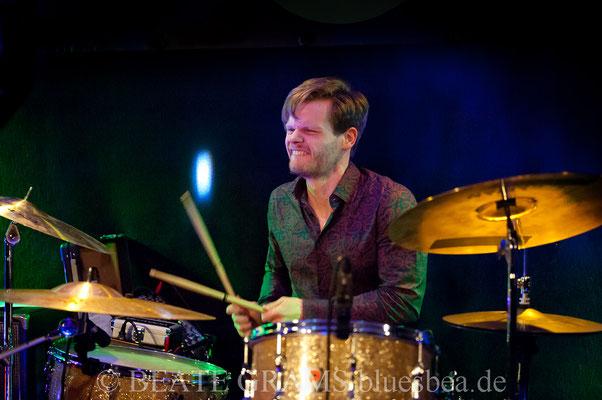 Joris Hendrik & Band - 08.02.2019 MusicStar Norderstedt