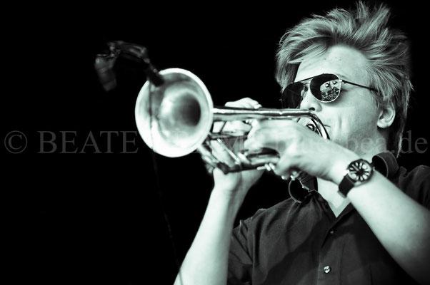 Gustaf Uebachs, BluesBaltica Eutin 2016