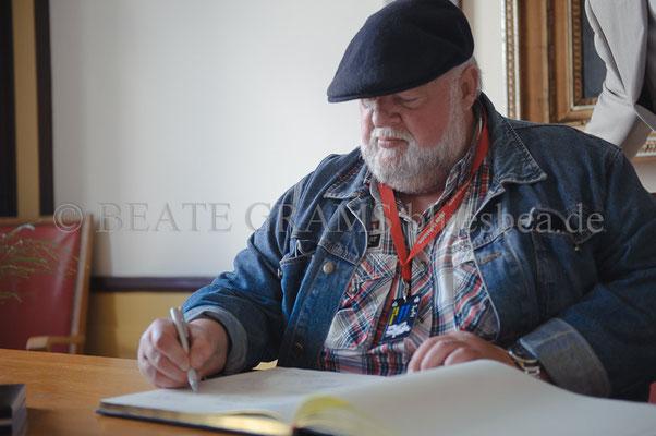 Jens Jordan - Rathaus Blues Baltica Eutin