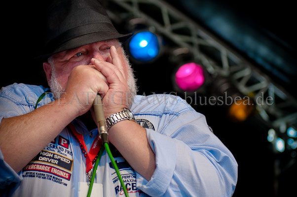 Eutin All Time Stars - BluesBalticaEutin, 05.2014