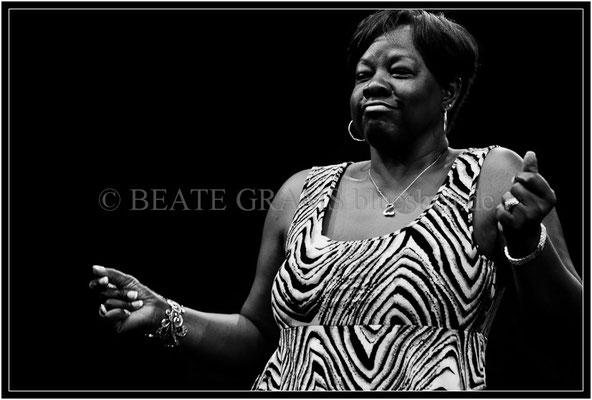 Johnson, Wanda - 05/2013 BluesBaltica Eutin