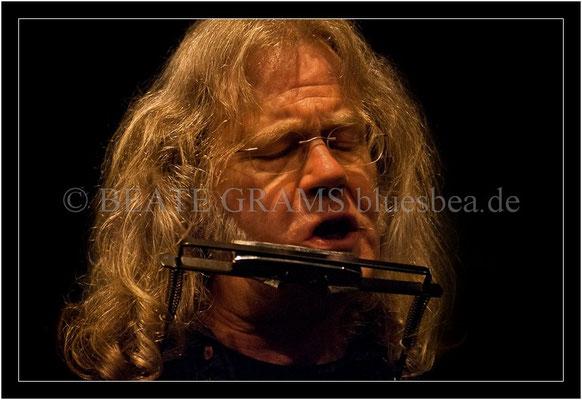 Bernd Rinser - 11/2013 Eckernförde