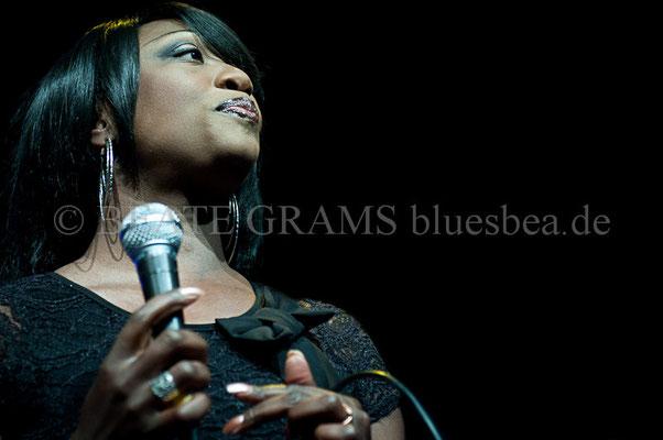 Shanna Waterstown - BluesBalticaEutin, 05.2014